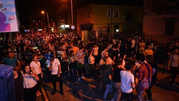 Festival di Caivano, è il turno della Vascover Band