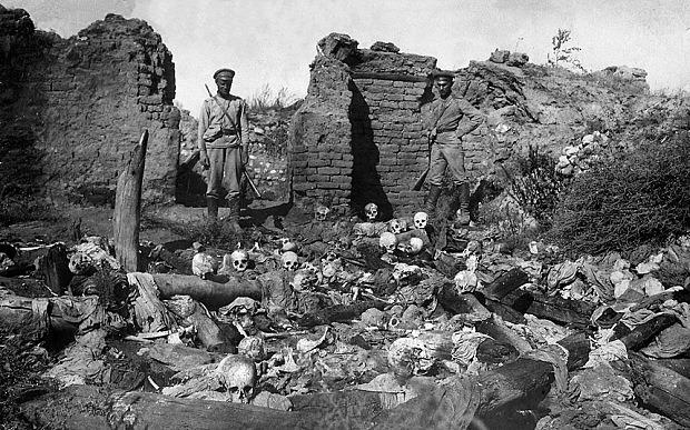 La Germania riconosce il genocidio armeno e la Turchia si offende: via l'ambasciatore