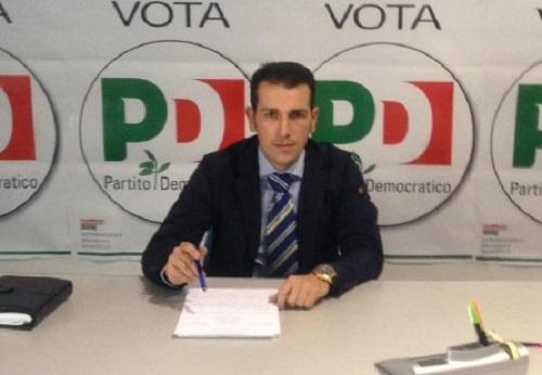 Accusa di estorsione mafiosa, in cella consigliere comunale del Pd a Marcianise