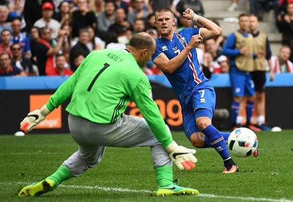 L'Ungheria acciuffa l'Islanda e vede gli ottavi
