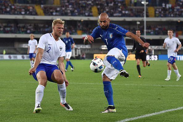 Italia ok con la Finlandia, ma Insigne è desaparecido