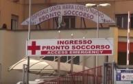 Spari e coltellate al rione Case  Nuove, 3 feriti: uno grave