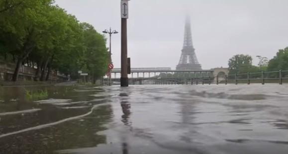 Maltempo in Europa, alluvioni fanno 5 morti tra Francia e Germania