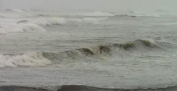 In Campania 22 spiagge non balneabili, appello alla Regione