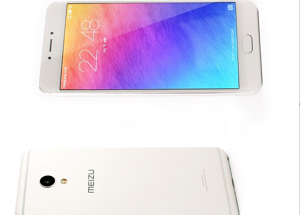 Hi-tech, Meizu MX6: veloce fotocamera e processore a 10 core