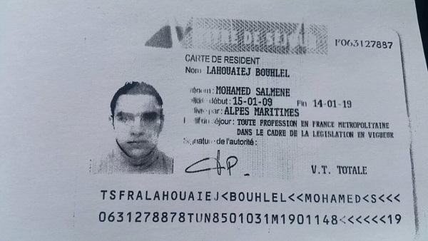 """""""Devo consegnare gelati"""": così l'autista-killer di Nizza ha beffato incredibilmente la sicurezza"""
