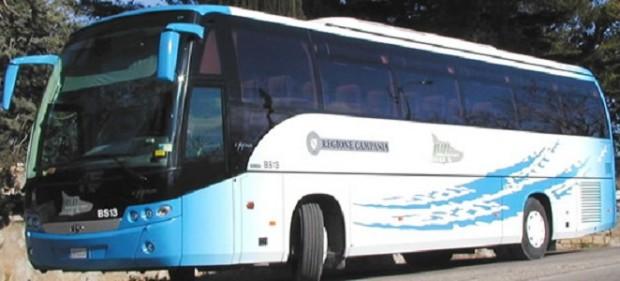 False ricevute di abbonamenti, studenti pendolari truffati in Irpinia: denunciato controllore