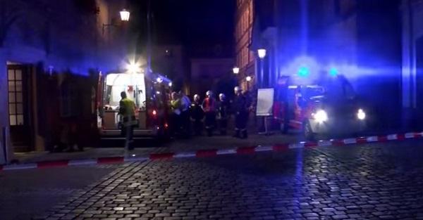 Germania, il kamikaze di Ansbach giurò fedeltà all'Isis in un video. Arrestato complice