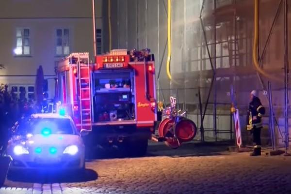"""Germania, 27enne si fa esplodere vicino a concerto: 12 feriti. """"Forse è kamikaze islamico"""""""