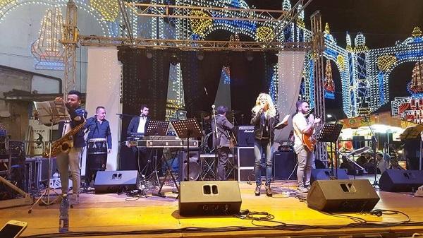 Festival di Caivano, arriva la Art.B.Band in family