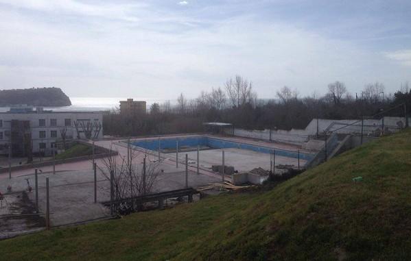 Ex area Nato nel degrado, l'occasione persa di Bagnoli: servono 100 milioni per i lavori