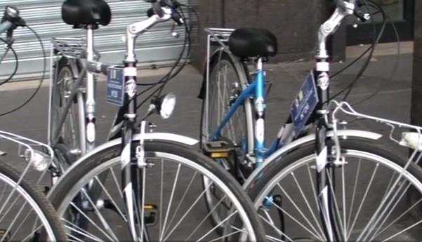 Mobilità sostenibile, arriva bando da 35 mln per i Comuni