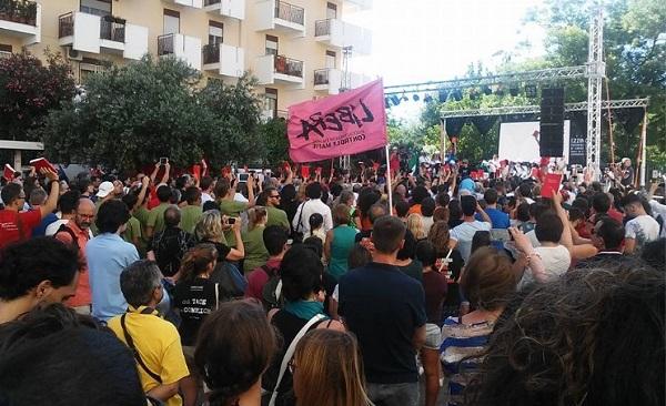 Borsellino, 24 anni senza verità: lo Stato coccodrillo celebra le vittime ma insabbia