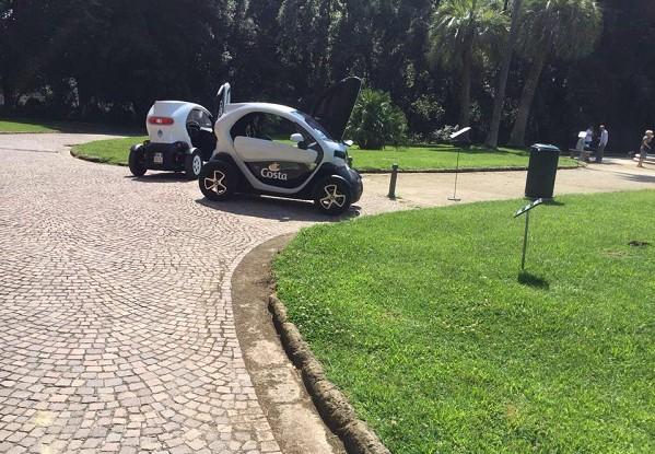 """Il Museo di Capodimonte: """"Nel parco nessuno spazio chiuso né festa privata"""""""
