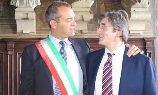 Biodigestore privato a San Pietro a Patierno, Comune contrario