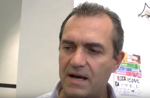 """De Magistris: """"Miliardi di euro sulle periferie, ecco il triangolo che può cambiare la storia di Napoli"""""""