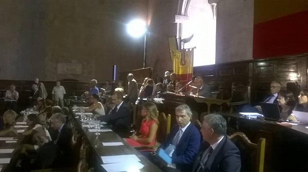"""Giunta de Magistris, tutte le nuove deleghe: """"spacchettata"""" quella al patrimonio"""