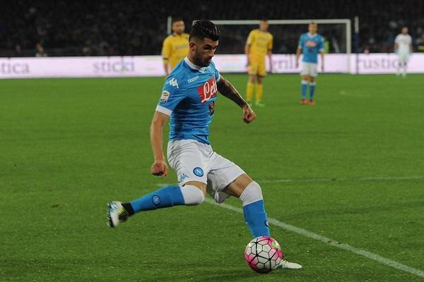 """Anche l'agente di Hysaj bussa al Napoli: """"Rinnovo con aumento o ci guardiamo intorno"""""""