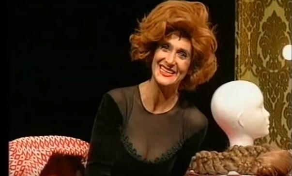 Addio Anna Marchesini, una vita tra comicità e lotta