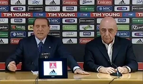 """Ufficiale: Berlusconi vende ai cinesi, il Milan ai """"comunisti"""""""