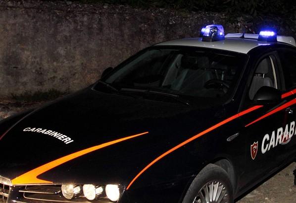 Prostituta uccisa, fermato muratore di Vietri sul Mare