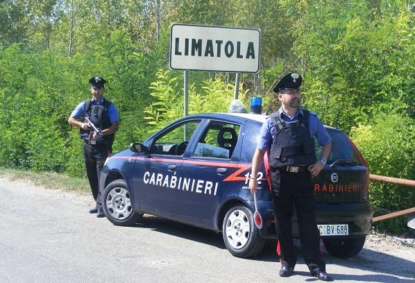 Limatola, ladri in casa: vicini li mettono in fuga