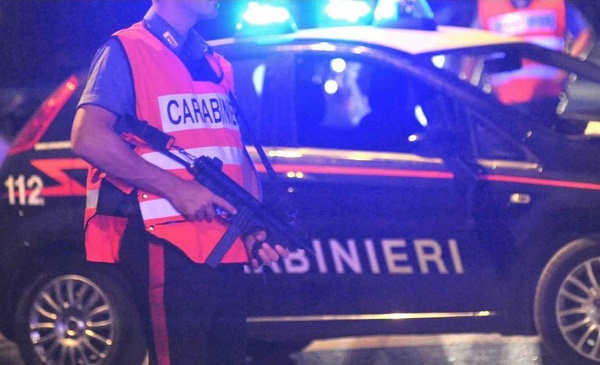 Controlli movida a Napoli, 2 arresti e raffica di multe