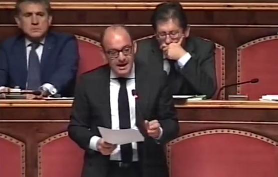 'Ndrangheta, il Senato vota sì all'arresto di Caridi