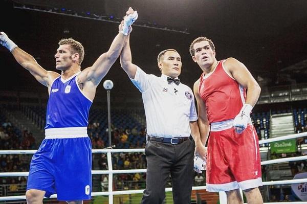 Boxe Olimpiadi, Clemente Russo subito travolgente: è ai quarti
