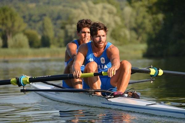 Olimpiadi, in semifinale il due senza targato Napoli: Abagnale-Di Costanzo ok
