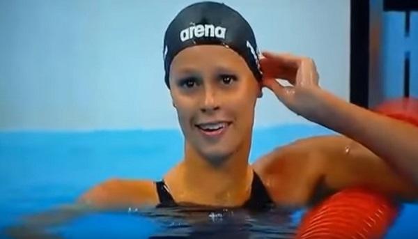Nuoto, fuori dalla finale la staffetta della Pellegrini