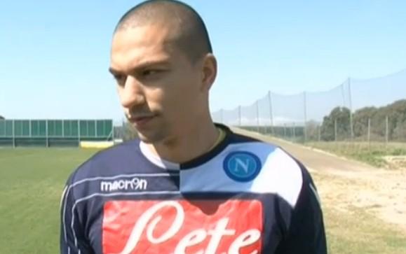 Inler al Besikstas, sarà avversario del Napoli in Champions