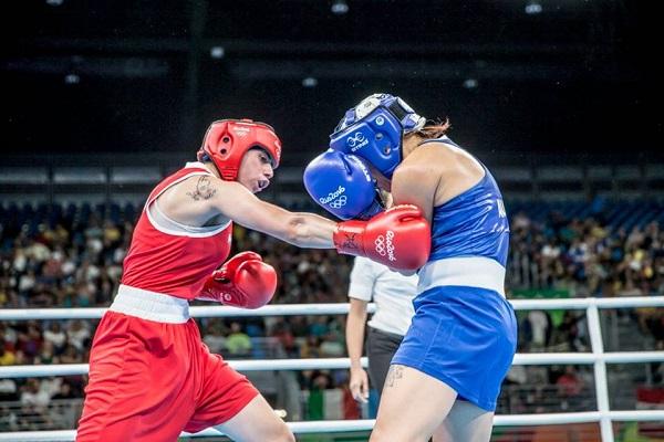 Olimpiadi Boxe, si ferma ai quarti il sogno dell'oplontina Irma Testa