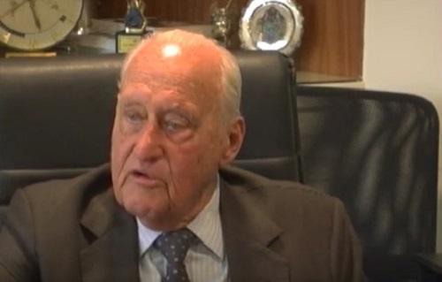 Fifa, muore a 100 anni l'ex padre padrone Havelange