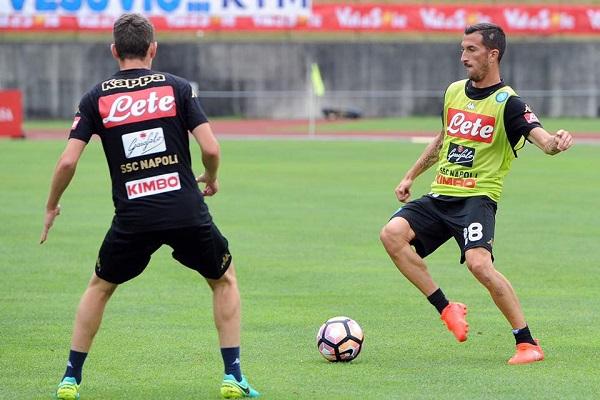 Valdifiori saluta Napoli, trovato l'accordo con il Torino