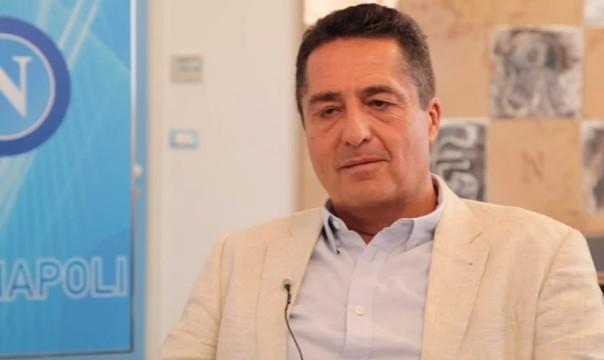 Conferenze stampa Napoli, il sindacato unitario denuncia Lombardo al consiglio di disciplina