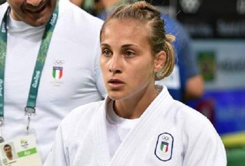 Olimpiadi judo, Giuffrida d'argento: storico oro al Kosovo