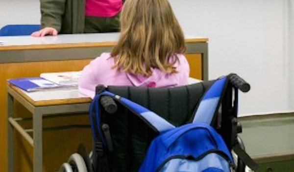 Alunni disabili, il governo sblocca 75 milioni di euro
