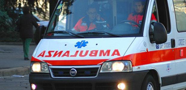 Rapina a Pollena Trocchia, uomo ferito a colpi d'arma da fuoco