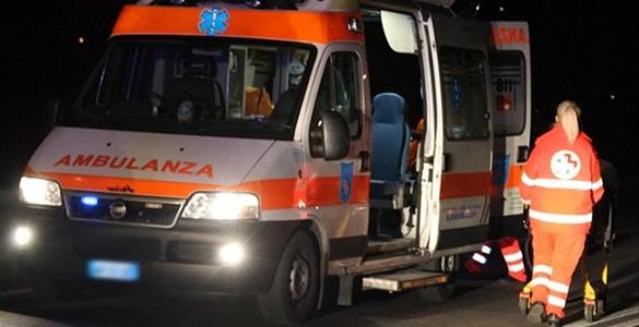 Albanella, torrente esonda e travolge auto: morta ragazza