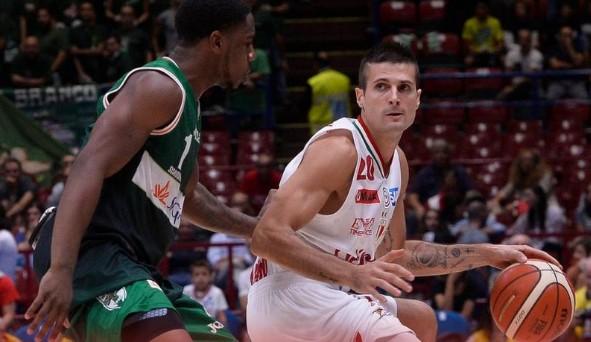 Basket, Avellino ko: Milano si prende anche la supercoppa