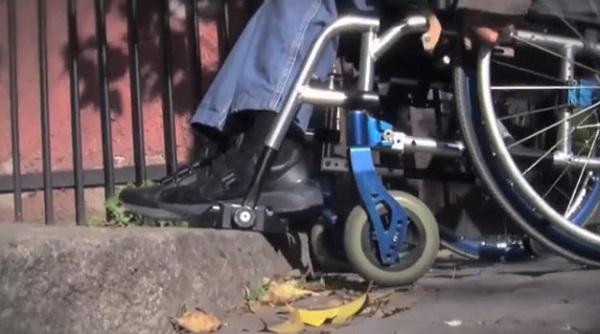 Vivibilità per i disabili, Napoli bocciata: è 87° tra le province, Roma e Venezia peggio
