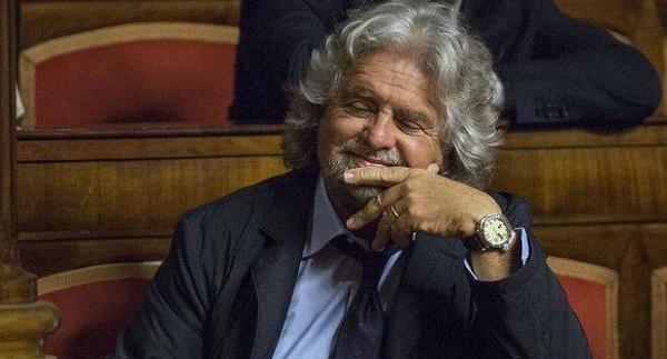 Roma, Grillo vedrà Raggi: ecco le condizioni