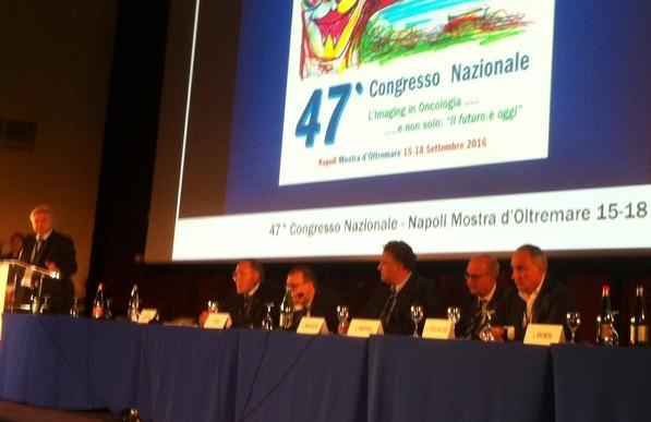 Radiologia, il congresso elegge Grassi presidente Sirm