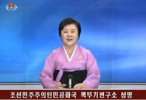 """Corea del Nord annuncia nuovo test atomico: """"Quasi come Hiroshima"""""""