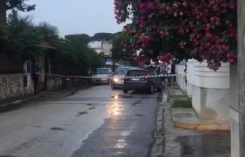 Agguato a Varcaturo, 43enne ucciso mentre guidava