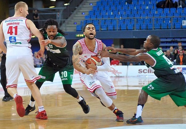 Basket, Avellino corsara a Pesaro