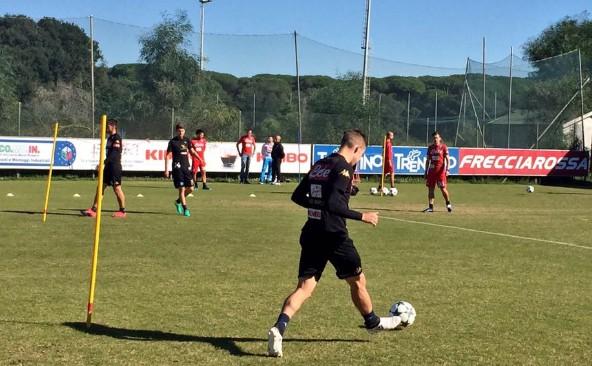 Besiktas-Napoli, ecco i convocati: Albiol ancora out