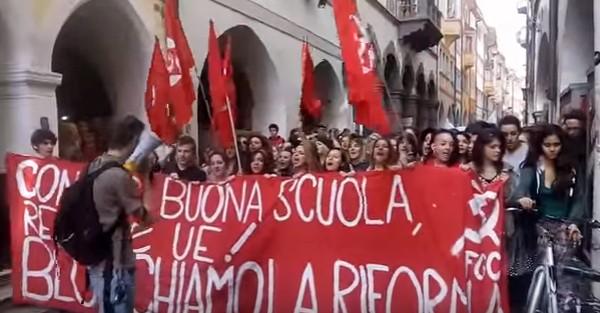 """La Cassazione lo boccia, niente referendum su Buona Scuola: """"Non raggiunte le 500mila firme"""""""