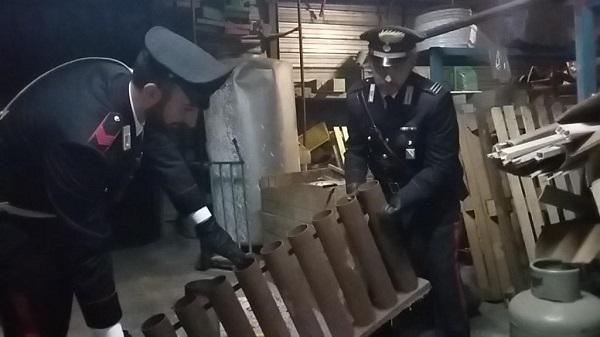 San Gennaro Vesuviano: apologia dell'Isis e fabbricazione di esplosivi, arrestato 30enne italiano